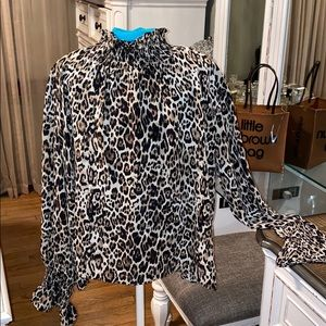One of a kind Blouse size 3xl by Shinestar